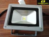 Luz de inundación al aire libre de la inundación Light/50W LED de la inundación Light/20W LED de la iluminación 30W LED