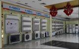 Hotel-Gebrauch Saso Wand-aufgeteilter Typ Klimaanlage mit R410A
