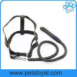 Harness de nylon del perro del correo del animal doméstico de la fuente del animal doméstico de la fábrica