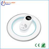 Freie Körperfett-Digital-Schuppe APP-Bluetooth