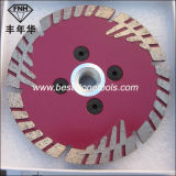 CB-15 화강암 대리석 구체적인 다이아몬드 훈련 가는 닦는 절단 도구
