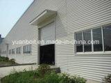 Edificio de acero estándar prefabricado industrial para la venta