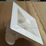 プラスチック空気交換ファン箱の換気装置の帽子