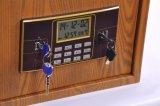 Großhandelsbüro-elektronischer sicherer Kasten das sichere Schließfach