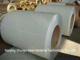 Катушка PPGI PPGL! Цвет Coated катушки PPGI Ral 9012 & PPGI от Shandong & цвета покрыл стальную катушку