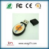clave más valorado del USB del mecanismo impulsor del flash del USB del adminículo 32GB