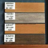 Mattonelle di pavimento di legno del materiale da costruzione