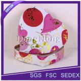 Impression personnalisée Fancy High End Gift Box Flower