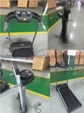 يطوي مصغّرة كهربائيّة لياقة مصنّع معدات طاحونة دوس