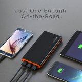 Batteria rapida 15000mAh della carica 3.0 per la Banca mobile di potere