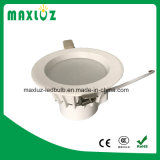Dimmable DEL vers le bas 4.5inch léger Downlights 12W