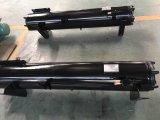 版が付いている黒いシェルおよび管のタイプ水によって冷却されるコンデンサー