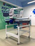 вышивка Wy1201cll машины одной вышивки 12 & 15 игл плоская головная компьютеризированное машиной