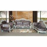 居間の家具およびホーム家具(929M)のためにセットされるソファー