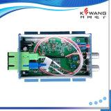 Receptor óptico de FTTH mini con el Wdm