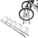 Изготовленный на заказ коммерчески разрешения хранения Bike паркуя шкаф