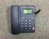 Le téléphone sans fil analogique 6588, GM/M de carte SIM a fixé le téléphone sans fil