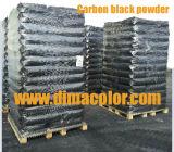 Negro de carbón soluble en agua W100 (PBl7) para el cemento