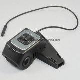Neuer versteckter Miniauto-Gedankenstrich-Kamerarecorder aufgebaut der Kamera in des Auto-5.0mega, Novatek Ntk96650 CPU, WDR, G-Fühler, aufspürender GPS, WiFi zur Handy-Steuerung DVR-1519