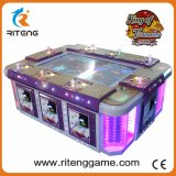 Máquina de jogos engraçada do caçador dos peixes do monstro do oceano da máquina de Hotsell Igs