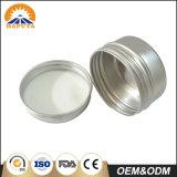 30g 50g Bady Sorgfalt-Gesichts-Sahne-kosmetisches Aluminiumglas