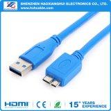 USB cable de transferencia/de carga de 3.0 de extensión