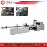 Machine à emballer de cuvette de papier
