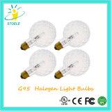 Lâmpada listada da economia de energia do Ce do UL do bulbo de halogênio G95