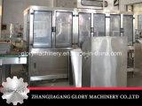 고속 3/5gallon 순수한 물 충전물 기계