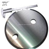Het Blad van het Carbide van het wolfram voor Scherpe Hulpmiddelen