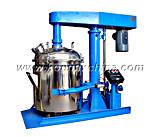 Misturador do dispersador do vácuo para a Trabalhar-Condição do vácuo