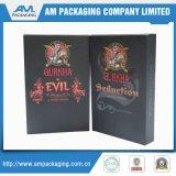 Contenitore di sigaro di lusso di imballaggio di disegno su ordinazione del contenitore per gli uomini