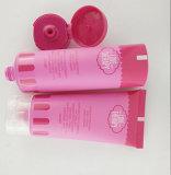 Crema/tubo facial de la loción de la carrocería/tubo cosmético del plástico del tubo