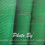 Engranzamento de fio plástico do LDPE
