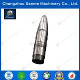 中国は機械化の部品のための習慣によって造られたシャフトを造った