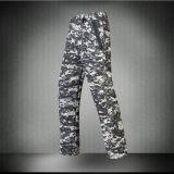 Noi pantaloni antivento impermeabili di stile del parka militare di Ecwcs