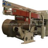 Impresora multicolora del fotograbado para la película plástica de papel