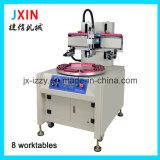 Automatische Caresoul Silk Bildschirm-Drucken-Maschine für Verkauf