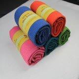 Bloque de la yoga de EVA, toalla de la yoga de Microfiber, bolso de la yoga