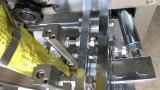 Grões químicas dos feijões do chocolate do alimento que embalam e máquina de enchimento