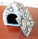 Het gevouwen Huisdier levert het Huis van de Tent van de Bank van het Bed van het Kussen van de Kat van de Hond