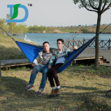 Outdoor & Portable 100% Nylon Hammock para Camping Travel