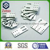 Kundenspezifische Präzision Soemcnc-maschinell bearbeitenteile mit Aluminiummetallstahl