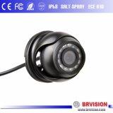 Abdeckung-Auto CCTV-IP-Kamera mit Nachtsicht-Licht