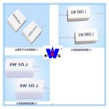 Resistor variable herido alambre de cerámica de Rx27-2 Encesed con ISO9001