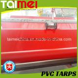 PVC 방수포 기성품 장 트럭 덮개