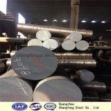 горячекатаные пластичные продукты сплава круглой штанги 1.2738/P20+Ni стальные