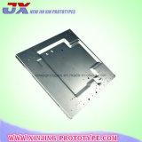 Soem-Metallherstellung-anodisierte Aluminium CNC-maschinell bearbeitenteile