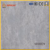 600X600mm heißer Verkaufs-Tintenstrahl-graue rustikale Fußboden-Fliese-keramische Porzellan-Fliese