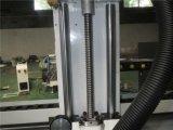 彫版のヒスイのAlumniumの銅の金属のためのCNCの木製の機械装置